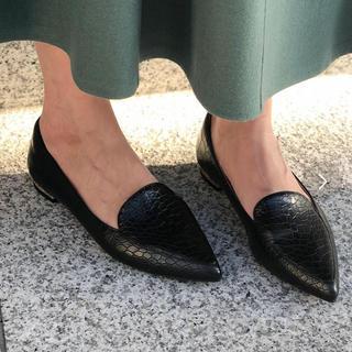 グリーンレーベルリラクシング(green label relaxing)のgreen label relaxing 靴(ハイヒール/パンプス)