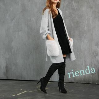rienda - リエンダ  ロンパース