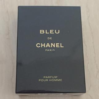 CHANEL - CHANEL BLEU PARFUM 100ml