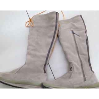 アディダス(adidas)のアディダス ブーツ 25.0cm(ブーツ)