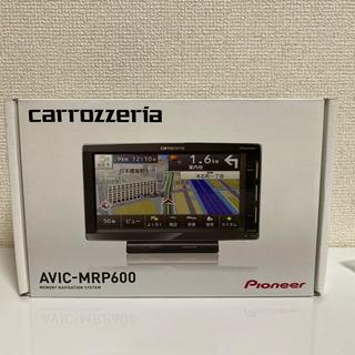 カーナビゲーション パイオニア AVIC-MRP600