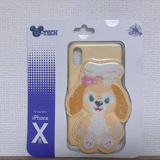 Disney - クッキー・アン iPhoneケース