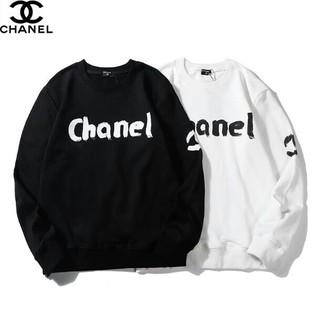 シャネル(CHANEL)のシャネル 2色 薄手 男女兼用トレーナー カジュアル(パーカー)