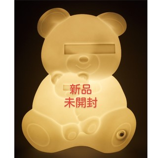 アンダーカバー(UNDERCOVER)のUNDERCOVER BEAR FLOOR LAMP MEDICOM TOY特大(その他)