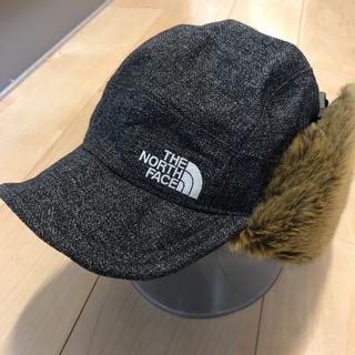 ザノースフェイス(THE NORTH FACE)の[新品未使用]THE NORTH FACE FRONTIER CAP(キャップ)