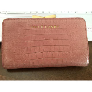 sale retailer 3605a b454e JILLSTUART 二つ折 財布