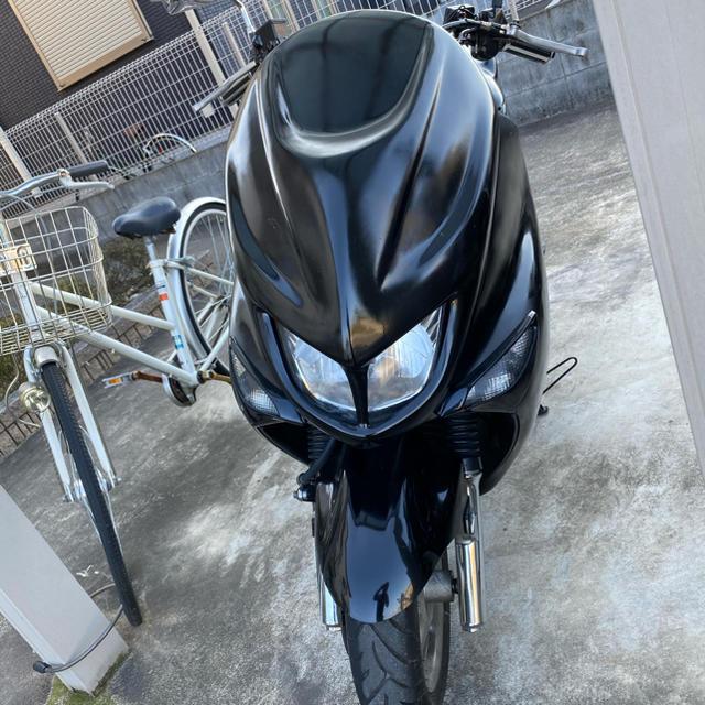 ヤマハ(ヤマハ)のマジェスティ125   自動車/バイクのバイク(車体)の商品写真