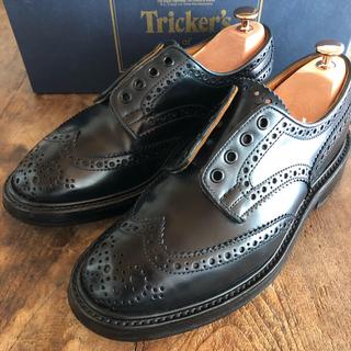 Trickers - トリッカーズ  バートン