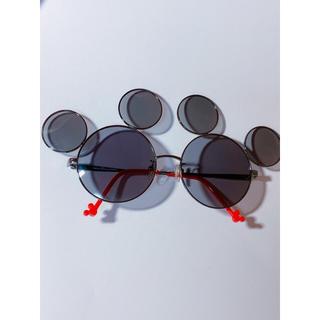 Disney - ミッキー サングラス