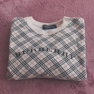 BURBERRY - BURBERRY セットアップ