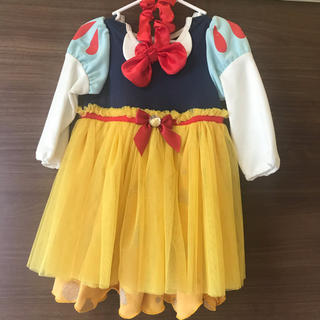 BABYDOLL - 白雪姫 ワンピース90