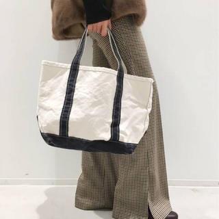 L'Appartement DEUXIEME CLASSE - 新品 アパルトモン【L.L.Bean】Canvas Tote Bag M
