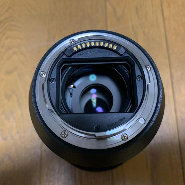 Panasonic(パナソニック)のライカLマウント lumix s 24-105mm F4 sigma fp スマホ/家電/カメラのカメラ(レンズ(ズーム))の商品写真