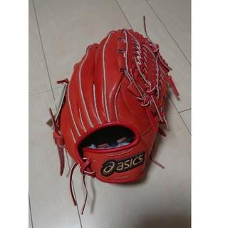 asics - 【新品】少年野球グローブ