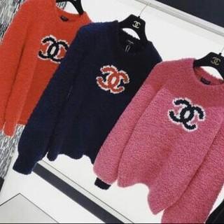 CHANEL - シャネル 3色 レディースセーター おしゃれ