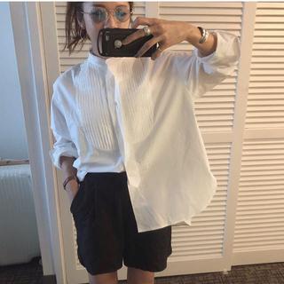 TODAYFUL - epa dress shirt ドレスシャツ