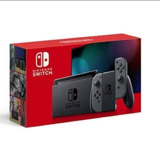 Nintendo Switch - Switch バッテリーが長くなったモデル