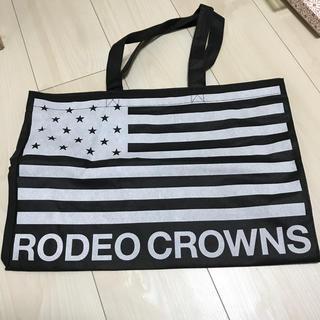 ロデオクラウンズ(RODEO CROWNS)のRODEO CROWNS ショップ袋(ショップ袋)