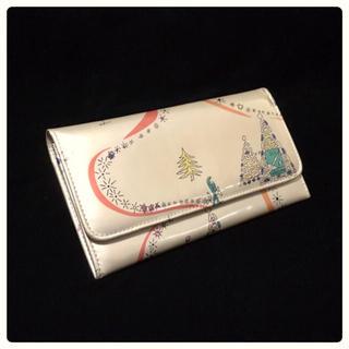 エミリオプッチ(EMILIO PUCCI)の美品■ EMILIO PUCCI エミリオプッチ 長財布 正規品(財布)