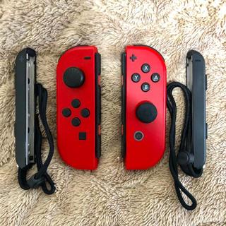Nintendo Switch - ジョイコン (L) / (R) レッド