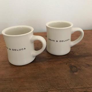ディーンアンドデルーカ(DEAN & DELUCA)のDEAN&DELUCAマグカップ(食器)