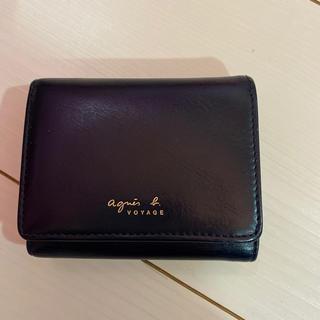 アニエスベー(agnes b.)のアニエスベーミニ財布(財布)