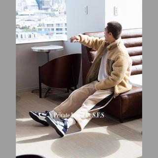 COMOLI - Private brand by S.F.S EDIFICE 別注