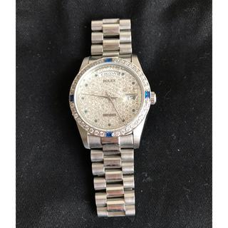 ROLEX - ロレックス 自動巻き 腕時計 メンズ