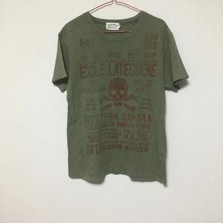 アヴィレックス(AVIREX)のTシャツ AVIREX アヴィレックス(Tシャツ/カットソー(半袖/袖なし))