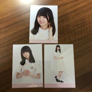乃木坂46 - 齋藤飛鳥さん 生写真 コンプ 20th制服 2018年7月  乃木坂46