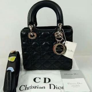 Dior - 大人気の  DIOR  ディオール ハンドバッグ