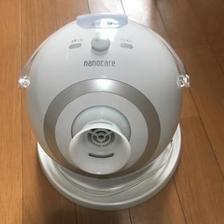 Panasonic - ナノケア【最終値下げ】