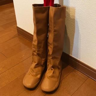 ツモリチサト(TSUMORI CHISATO)のツモリチサト☆ブーツ(ブーツ)