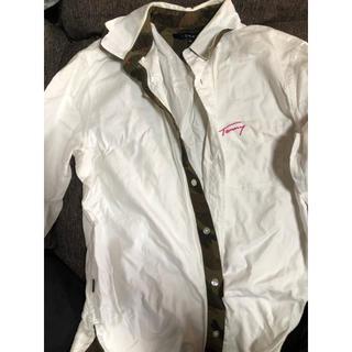 トミー(TOMMY)のTOMMY(Tシャツ/カットソー(七分/長袖))