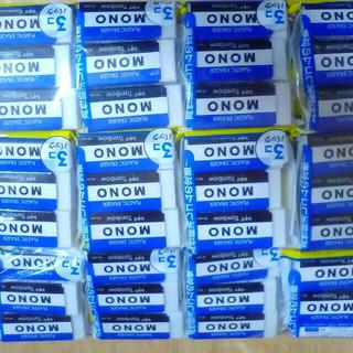 トンボ鉛筆 - mono 消しゴム 60個