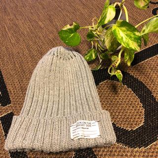 GU - ニット帽★GU