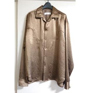 トーガ(TOGA)のTOGA VIRILIS メンズシャツ(シャツ)