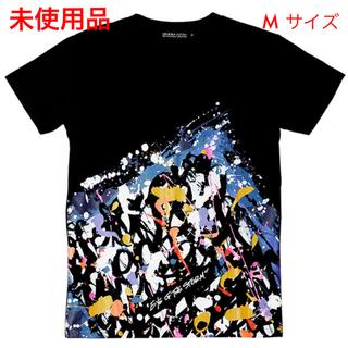 ワンオクロック(ONE OK ROCK)のONE OK ROCK  Japan tour Tシャツ M  未使用(ミュージシャン)
