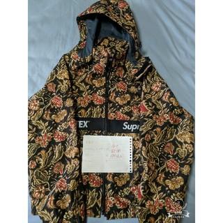 Supreme - Supreme GORE-TEX Court Jacket Flower
