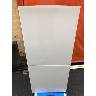 MUJI (無印良品) - 無印良品 冷凍冷蔵庫 RMJ-11B 2013年