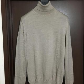 ザノーネ(ZANONE)のザノーネ タートルネック セーター(ニット/セーター)