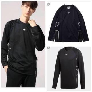 アディダス(adidas)のアディダスオリジナルス L(Tシャツ/カットソー(七分/長袖))