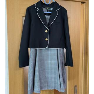 レピピアルマリオ(repipi armario)のレピピ 卒服(ドレス/フォーマル)