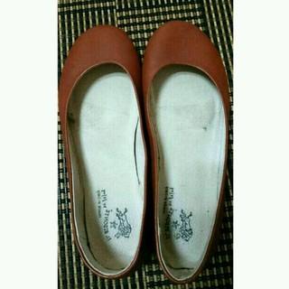 イルビゾンテ(IL BISONTE)のイルビゾンテ 本革シューズ(ローファー/革靴)