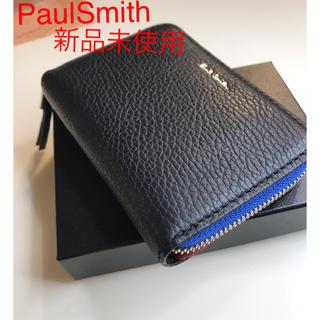 Paul Smith - Paul Smith パスケース、小銭、カード入れ 新品未使用