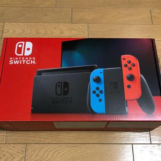 Nintendo Switch - 【新型】Nintendo Switch スイッチ 中古 送料無料