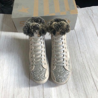 GOLDEN GOOSE - golden goose シューズ 22.5cm-25cm