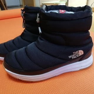 THE NORTH FACE - THE  NORTH FACE スノーブーツ 25.0cm