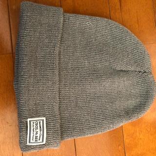 セシルマクビー(CECIL McBEE)のニット帽(ニット帽/ビーニー)