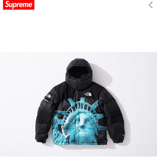 Supreme - The North Face Statue of Liberty Baltoro